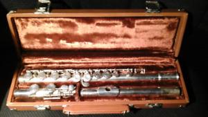 Flute- Artley