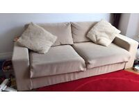3 seats Sofa bed