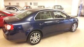 Volkswagen Jetta 1.9TDI 2007MY SE only 2 Former Keepers 01603 622313