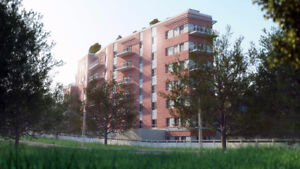 BRAND NEW LUXURIOUS CONDOS - RENT or BUY West Island Greater Montréal image 2