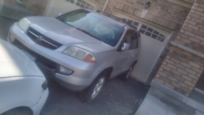 2002 Acura Mdx for sale $ 2000