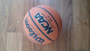 (Used) Wilson 28.5 Basketball for only $7