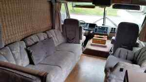 32ft Pace Arrow motorhome Prince George British Columbia image 3