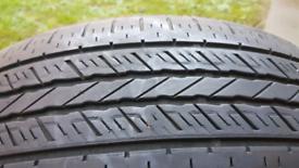 235/60/18 Hankook Tyre