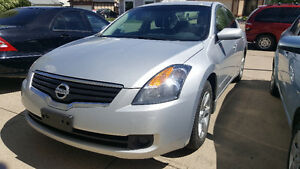 2009 Nissan Altima 2.5 S Sedan Cheap on Kijiji