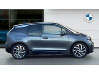 2018 BMW i3 125kW 33kWh 5dr Auto Electric Hatchback Hatchback Electric Automatic