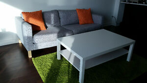 Ikea Sofa couch for two to three people