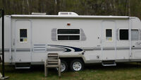 roulotte trail lite  26.pied  2002