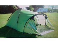 Eclipse Easy camp 400 2/3 man tent