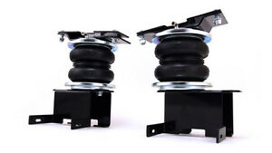 BALLONS DE SUSPENSION 5000LBS - FORD F150 15-17 4wd