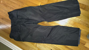 Men's MEC Snow/ski pants XL Neuve