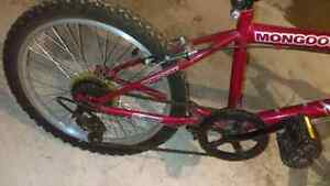 Kids Mongoose 5 Speed Mountain bike 30 DOLLARS OBO FAST SALE  Oakville / Halton Region Toronto (GTA) image 7