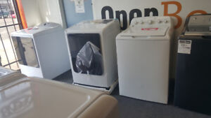 Holiday CLEAROUT SALE on Home Appliances, New and Scratch & Dent