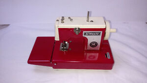 Sewmate Toy Sewing Machine Windsor Region Ontario image 3