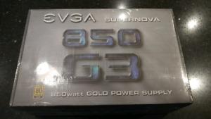 Power supply psu 850w