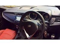 2016 Alfa Romeo Giulietta 2.0 JTDM-2 175 Speciale TCT Automatic Diesel Hatchback