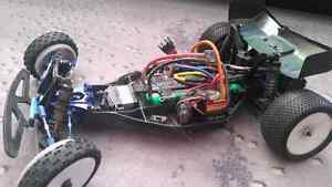 Rc cars and accessories (0-60mph) London Ontario image 4
