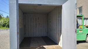 SUMMER SPECIAL!!  Sea Containers with Double Man Doors
