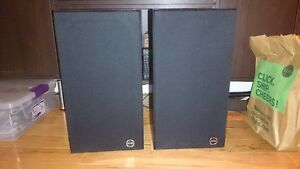 Tannoy C-8 Speakers