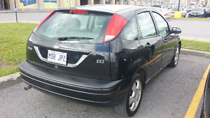 2004 Ford Focus Focus ZX5 Berline