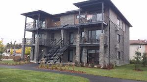 2 Bedrooms condo for rent new/ 2C.C a louer nouveau construction Gatineau Ottawa / Gatineau Area image 1
