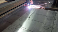 CNC Plasma Cutting & Design
