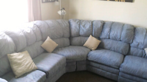 Sectional coouch