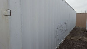 Weather Proof, Used 40' Shipping Containers - $1,450/container