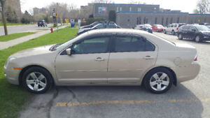 Ford Fusion 2006 for sell