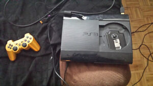 Ps3 for sale 95$ obo