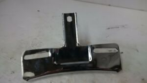 HD - Licence Plate Bracket - Chrome - OEM 59984-73