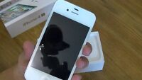 Brand New Condition iPhone 4S 16GB Bell
