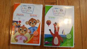 DVD baby einstein