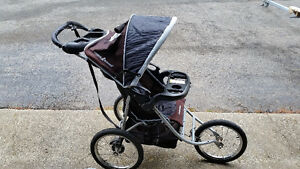 BABY TREND Jogger/Stroller/Car seat