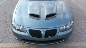 2005 Pontiac GTO LS2 T56 Manual.