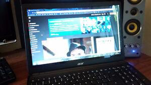 Portable Acer a échanger contre tour d'ordi