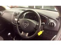 2014 Dacia Sandero 0.9 TCe Laureate 5dr Manual Petrol Hatchback
