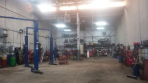 RUNNING AUTO REPAIR BUSINESS FOR SALE!!!!