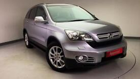 Honda CR-V 2.0 i-VTEC EX PETROL MANUAL 2008/08