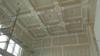 Amazing Drywall, Taping, Repairs and Popcorn Removal