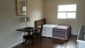 NEW FURNISHED ROOMS WITH KITCHEN IN MADOC