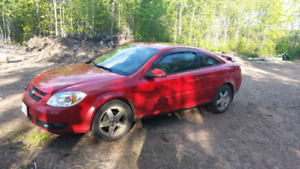 Chevy Cobalt low mileage