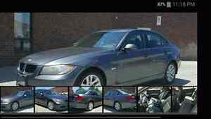 2006 bmw 325i in a mint condtions 55000$ or best offer.