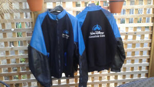 Walt Disney Animation Canada Jackets