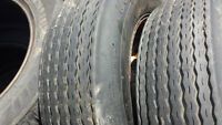 Trailer parts - used