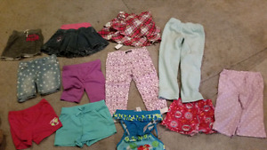 5T  &  4T girl clothes  for sale