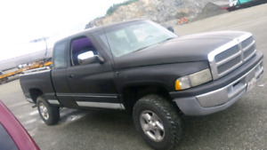 '97 Dodge Ram for parts. 500obo