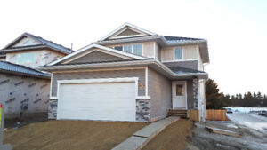 New Laebon Two-Storey In Timberstone! The Callahan!