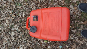 Gas Tank for boat