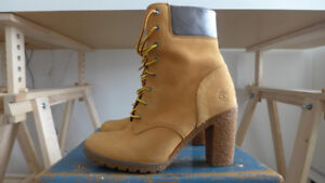 Bottes Timberland taille 6